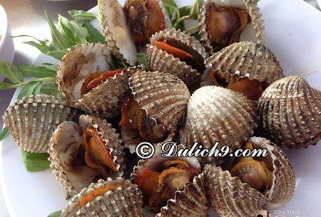 Du lịch Hà Nội ăn hải sản ở đâu? Những nhà hàng, quán ăn ngon, nổi tiếng, giá bình dân ở Hà Nội