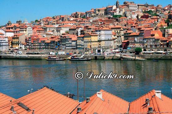 Đi đâu chơi khi du lịch Bồ Đào Nha? Địa điểm tham quan nổi tiếng ở Bồ Đào Nha