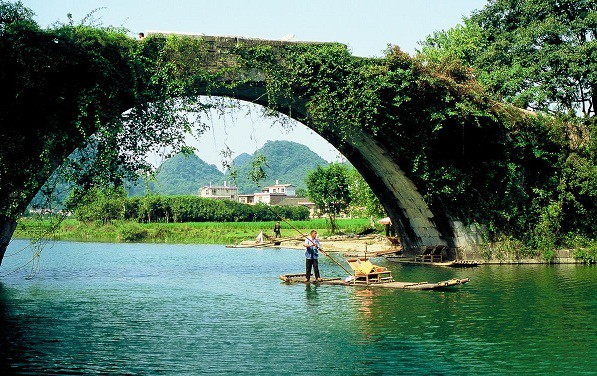 Kinh nghiệm du lịch Nam Ninh - Quảng Châu - Thâm Quyến: Lịch trình du lịch Nam Ninh - Quảng Châu - Thâm Quyến 5 ngày 4 đêm