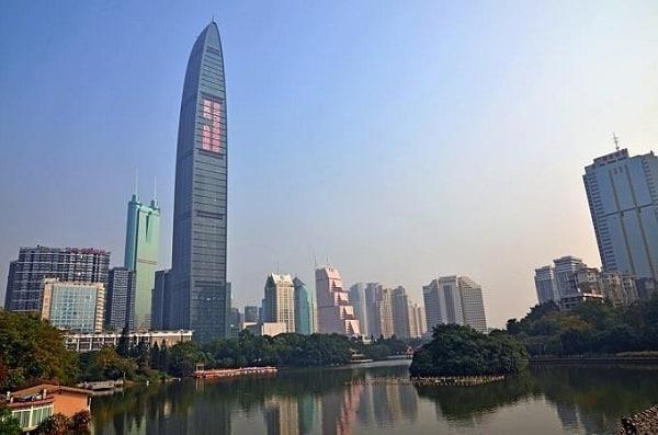 Du lịchNam Ninh - Quảng Châu - Thâm Quyến 5 ngày tự túc, giá rẻ: Kinh nghiệm tham quan, vui chơi khi du lịch Nam Ninh - Quảng Châu - Thâm Quyến 5 ngày