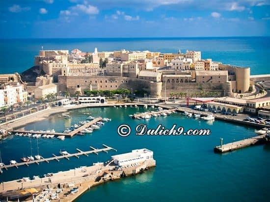 Nên ở đâu khi du lịch Tây Ban Nha? Khách sạn, hostel ở Tây Ban Nha đẹp, tiện nghi, sạch sẽ