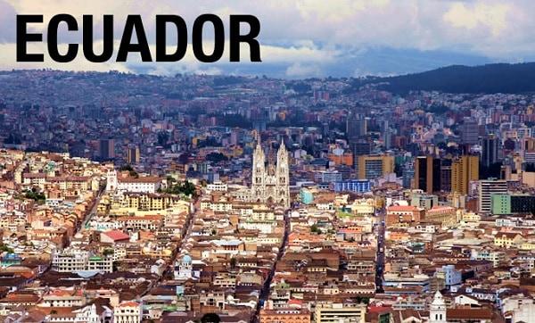 Kinh nghiệm du lịch Ecuador tự túc, giá rẻ: Hướng dẫn lịch trình tham quan, vui chơi khi du lịch Ecuador