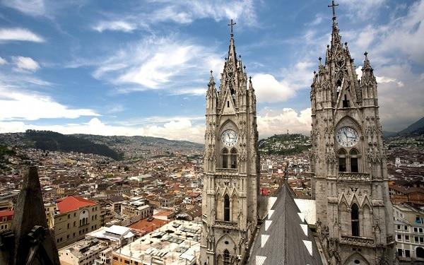 Kinh nghiệm tham quan, vui chơi khi du lịch Ecuador: Cách di chuyển tới Ecuador: Phương tiện đi lại khi du lịch Ecuador