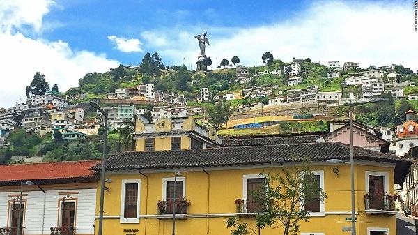 Nên ở đâu khi du lịch Ecuador? Khách sạn nên đặt phòng khi tới Ecuador