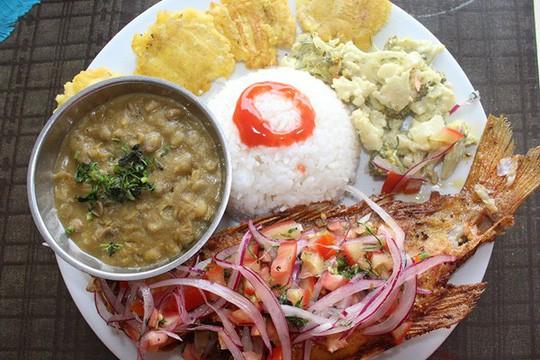 Ăn gì ngon khi tới Ecuador? Đặc sản, món ngon nổi tiếng ở Ecuador