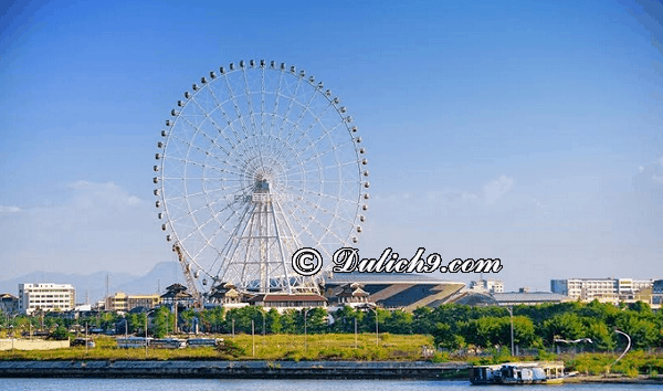 Lịch trình du lịch Đà Nẵng 5 ngày 4 đêm
