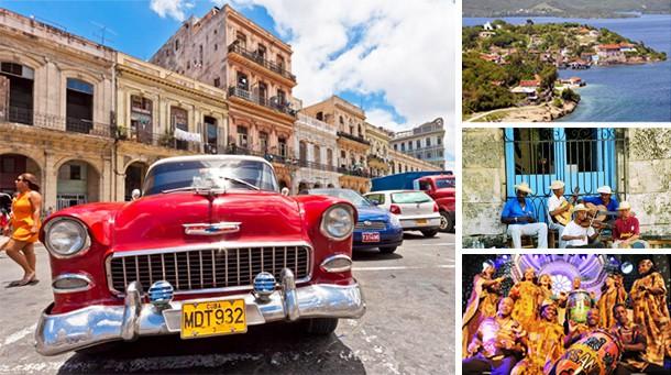 Kinh nghiệm tham quan, vui chơi khi du lịch Haiti: Nên du lịch Haiti vào thời gian nào? Thời điểm lí tưởng du lịch Haiti
