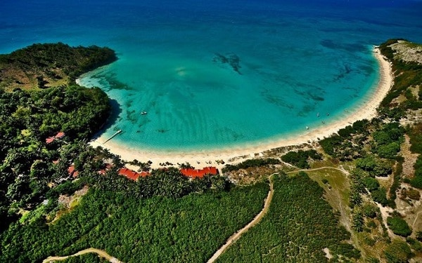 Hướng dẫn lịch trình tham quan, vui chơi khi du lịch Haiti: Đi đâu chơi khi du lịch Haiti? Địa điểm tham quan nổi tiếng ở Haiti