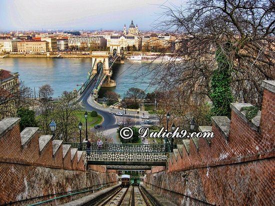 Đi du lịch Hungary khi nào, tháng mấy? Thời điểm đẹp nhất đi Hungary: Hướng dẫn lịch trình tham quan, vui chơi khi đi du lịch Hungary