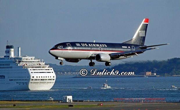 Giá vé máy bay đi du lịch Madrid bao nhiêu tiền? Phương tiện đi lại khi du lịch Madrid tiện lợi & giá rẻ