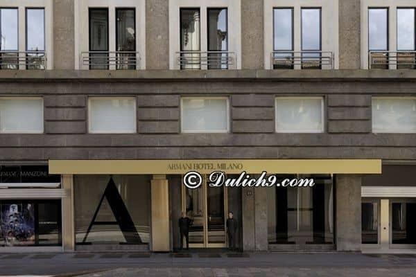 Du lịch Milan vào thời gian nào/ Thời điểm lí tưởng nhất du lịch Milan