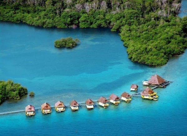 Kinh nghiệm du lịch Panama tự túc, giá rẻ: danh lam thắng cảnh đẹp, nổi tiếng ở Panama