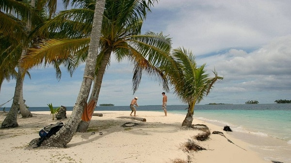 Nên đi Panama vào thời gian nào? Thời điểm đẹp nhất đi Panama du lịch
