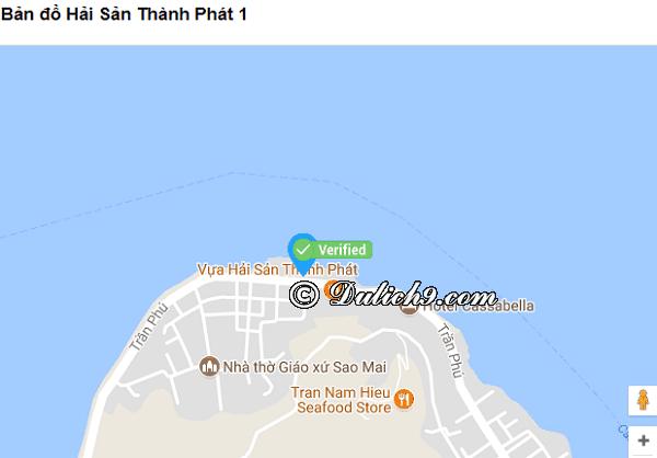 Quán hải sản ngon rẻ ở Vũng Tàu: Vũng Tàu có những quán hải sản nào ngon, nổi tiếng?