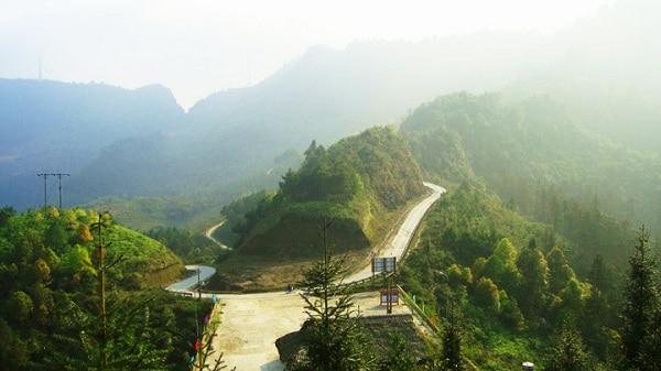 Đi bằng cách nào tới Tuyên Quang? Phương tiện đi lại ở Tuyên Quang: Hướng dẫn đường đi du lịch Tuyên Quang