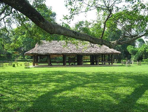 Nên ở đâu khi phượt Tuyên Quang/ Khách sạn, nhà nghỉ ở Tuyên Quang