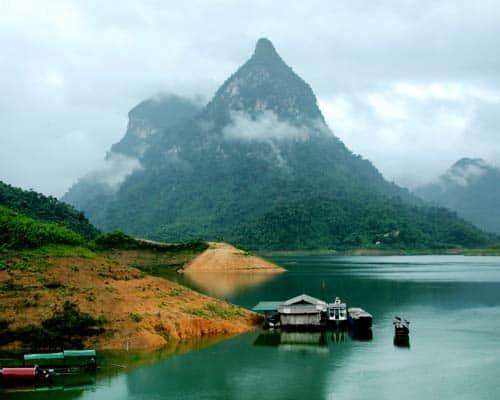 Đi đâu, chơi gì ở Tuyên Quang? Địa điểm tham quan nổi tiếng ở Tuyên Quang
