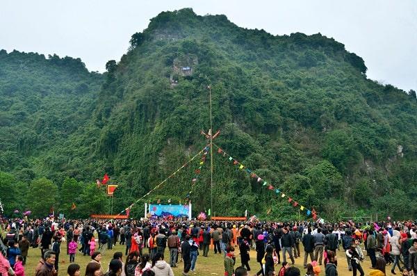 Kinh nghiệm du lịch Tuyên Quang: Đi đâu, chơi gì ở Tuyên Quang? Địa điểm tham quan nổi tiếng ở Tuyên Quang