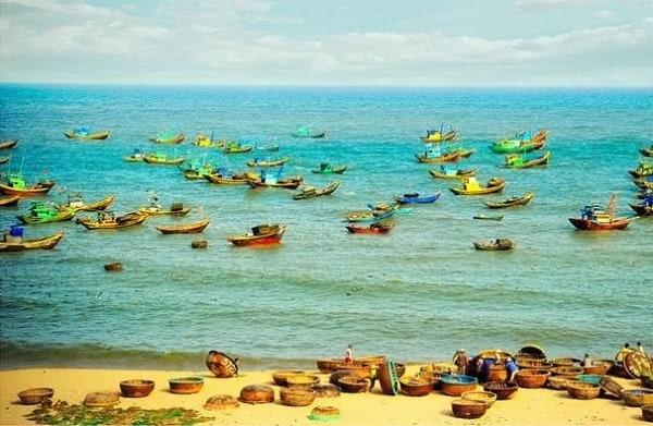 Hướng dẫn tour du lịch Bình Thuận giá rẻ: Nên du lịch Bình Thuận khi nào? Thời điểm lí tưởng đi Bình Thuận
