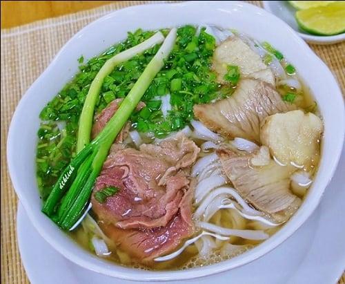 Ăn gì ngon khi du lịch Nam Định? Món ngon, ẩm thực truyền thống ở Nam Định