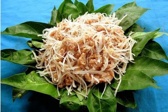 Ăn gì ngon khi du lịch Nam Định? Món ngon, đặc sắc ở Nam Định: Kinh nghiệm ăn uống khi du lịch Nam Định