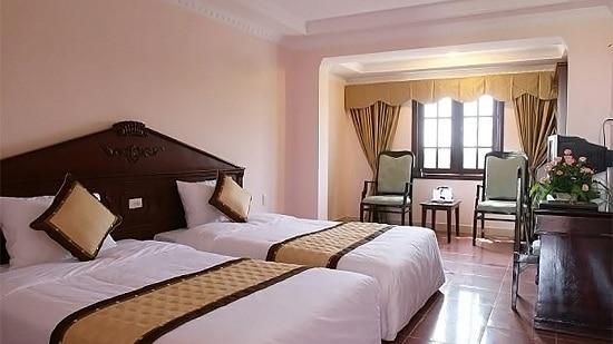 Nên ở đâu khi tới Nam Định? Khách sạn, nhà nghỉ ở Nam Định đẹp, tiện nghi