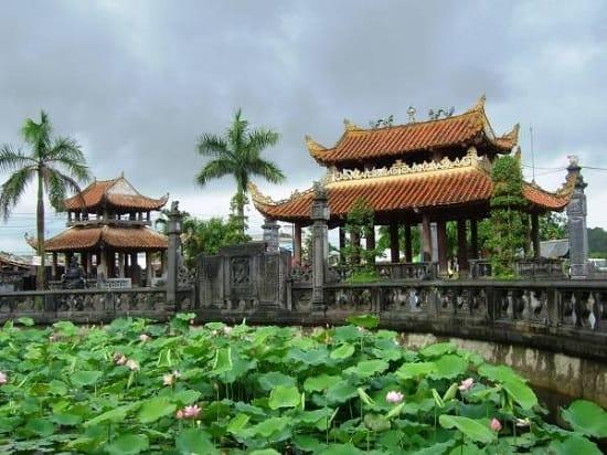 Nên đi đâu chơi ở Nam Định? Địa điểm tham quan, vui chơi, ngắm cảnh đẹp ở Nam Định