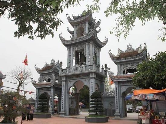 Nên đi đâu chơi ở Nam Định? Địa điểm tham quan ở Nam Định: Hướng dẫn đi phượt Nam Định