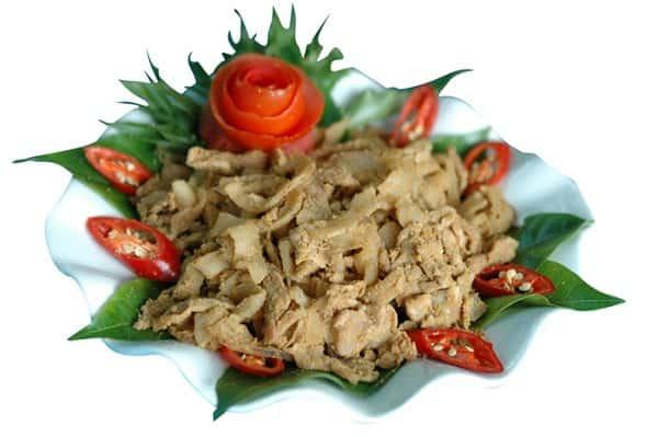 Ăn gì khi du lịch Phú Thọ? Đặc sản, món ngon Phú Thọ