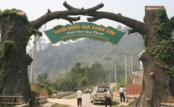Hướng dẫn lịch trình du lịch Phú Thọ trong 1 ngày Phượt Phú Thọ nên đi đâu chơi? Địa điểm tham quan ở Phú Thọ