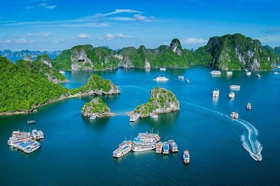 Kinh nghiệm du lịch Quảng Ninh tự túc, giá rẻ