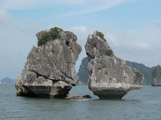 Du lịch Quảng Ninh khi nào đẹp/ Thời điểm lí tưởng du lịch Quảng Ninh - Kinh nghiệm du lịch Quảng Ninh