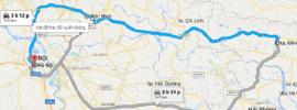 Cách di chuyển tới Quảng Ninh/ Phương tiện di chuyển tới Quảng Ninh
