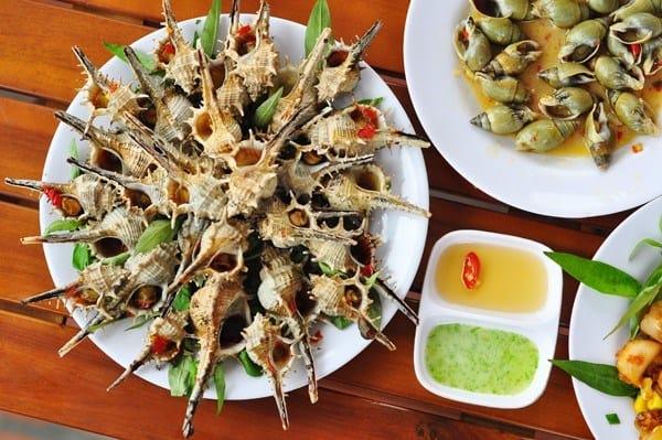 Nên ở đâu khi tới Quảng Ninh/ Đặc sản, quán ăn ngon ở Quảng Ninh - Kinh nghiệm du lịch Quảng Ninh