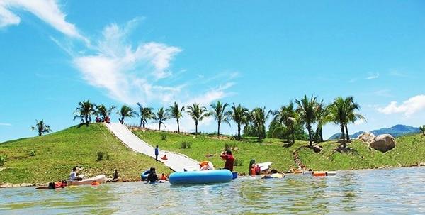 Đi đâu chơi khi du lịch Bình Phước? Địa điểm tham quan, vui chơi nổi tiếng ở Bình Phước