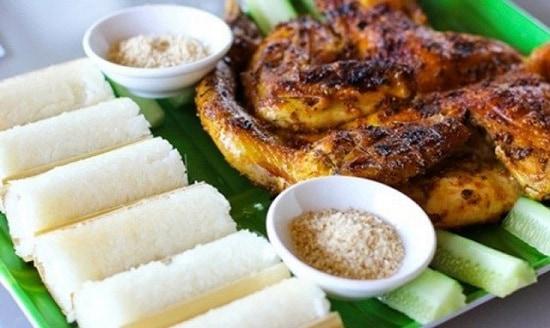 Ăn gì ngon, ở đâu khi du lịch Bình Phước? Đặc sản Bình Phước ngon, nổi tiếng