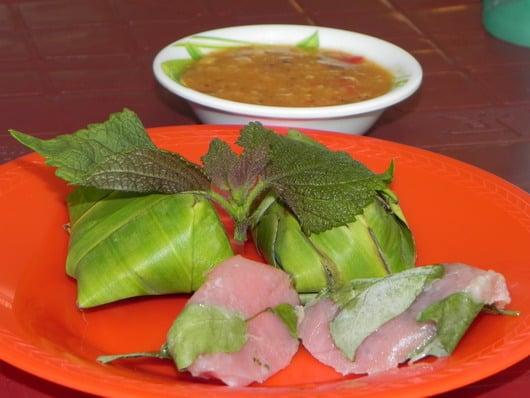Hướng dẫn đi tham quan, vui chơi, ăn uống khi du lịch Khánh Hòa: Ăn gì khi du lịch Khánh Hòa? Thưởng thức đặc sản Khánh Hòa