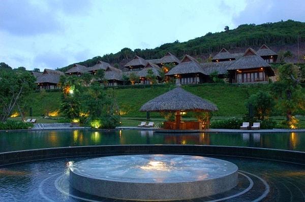 Ở đâu khi du lịch Khánh Hòa? Khách sạn, nhà nghỉ ở Khánh Hòa đẹp, tiện nghi, sạch sẽ