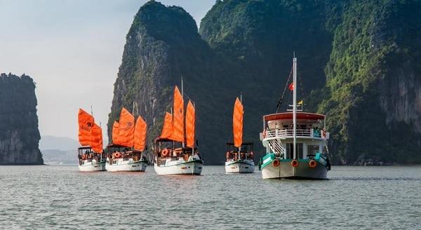 Kinh nghiệm du lịch, khám phá Quảng Ninh: Du lịch Quảng Ninh đi bao nhiêu ngày là hợp lí nhất