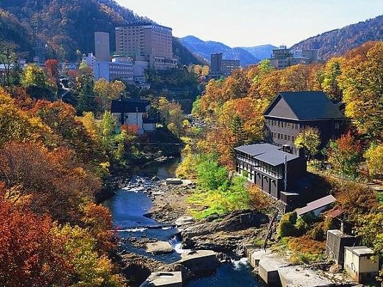 Kinh nghiệm du lịch Sapporo tự túc, giá rẻ: Địa điểm du lịch nổi tiếng ở Sapporo