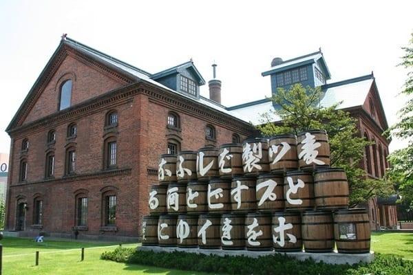 Hướng dẫn đi tham quan, du lịch Sapporo: Nên ở đâu khi du lịch Sapporo? Khách sạn đẹp, giá tốt ở Sapporo