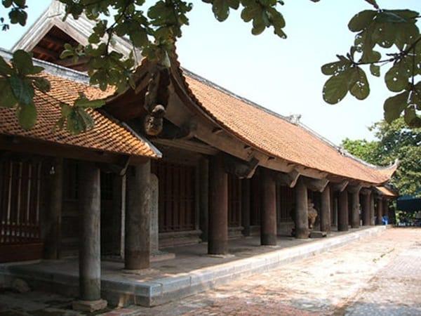 Hướng dẫn lịch trình du lịch Thái Bình: Nên đi đâu chơi ở Thái Bình? Địa điểm tham quan ở Thái Bình