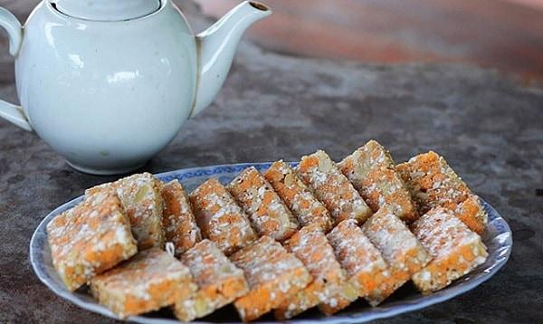 Thái Bình có món ăn gì ngon? Ăn gì khi du lịch Thái Bình/ Địa chỉ thưởng thức đặc sản Thái Bình
