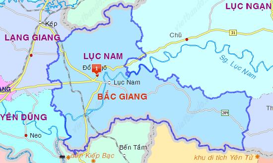 Kinh nghiệm du lịch Bắc Giang tự túc: Phượt Bắc Giang đường đi thế nào? Phương tiện phượt Bắc Giang