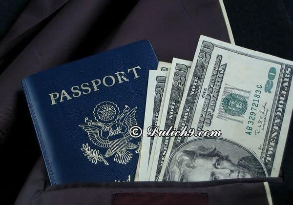 Đi Maldives có cần xin visa không? Hướng dẫn cách xin visa du lịch Maldives nhanh, thuận lợi