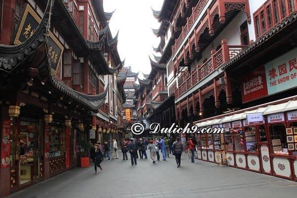 Du lịch Hàng Châu có gì chơi? Địa điểm tham quan, vui chơi nên tới khi du lịch Hàng Châu