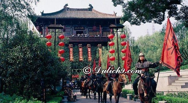 Du lịch Hàng Châu có gì chơi? Địa điểm tham quan, vui chơi độc đáo ở Hàng Châu
