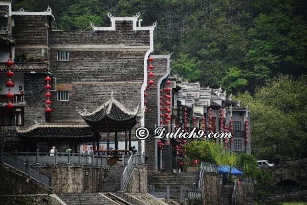 Địa điểm tham quan ở Hàng Châu: Kinh nghiệm tham quan, vui chơi khi du lịch Hàng Châu