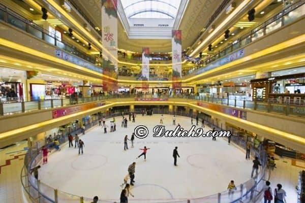 Kinh nghiệm & mua sắm gì ở Bắc Kinh? Các khu chợ và trung tâm thương mại nổi tiếng ở Bắc Kinh