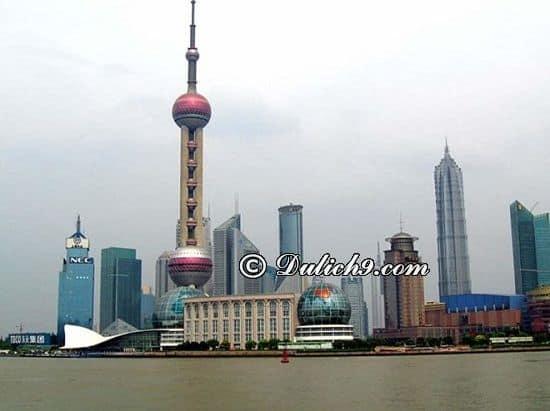 Du lịch Bắc Kinh - Thượng Hải - Hàng Châu - Tô Châu đi đâu chơi, tham quan? Tư vấn lịch trình du lịch Bắc Kinh - Thượng Hải - Hàng Châu - Tô Châu